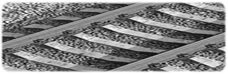 Решетки рельсошпальные